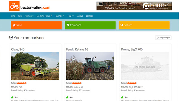 Tractor-Rating.com